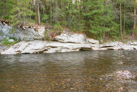 река вижай сплав