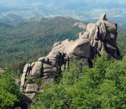 алтайский край гора синюха фото