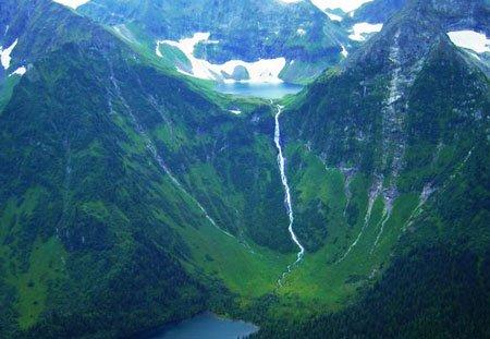 фото кинзелюкский водопад