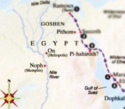 Какое разрешение на выезд из египта