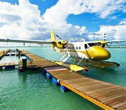 как добраться до Мальдив
