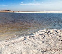 озеро баскунчак фото